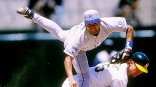 1995 Royals