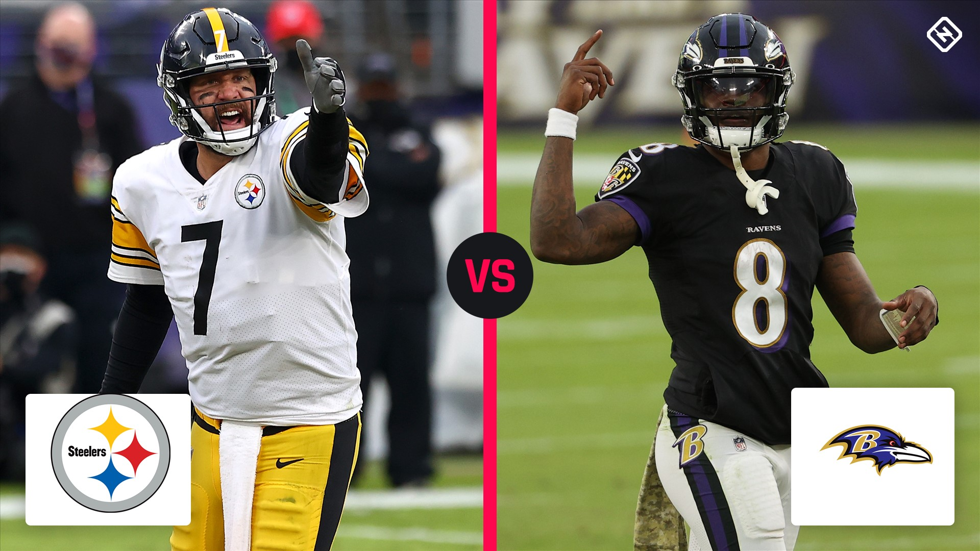 When will Steelers vs. Ravens be played? Week 12 game postponed from Thanksgiving after COVID tests 1