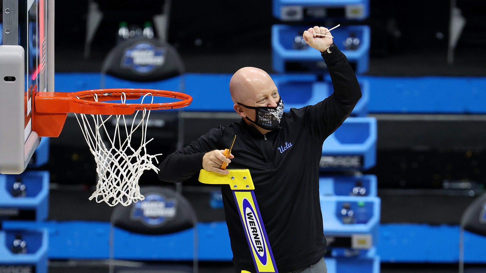 11 seeds in the Final Four: UCLA's March Madness career compared to previous teams