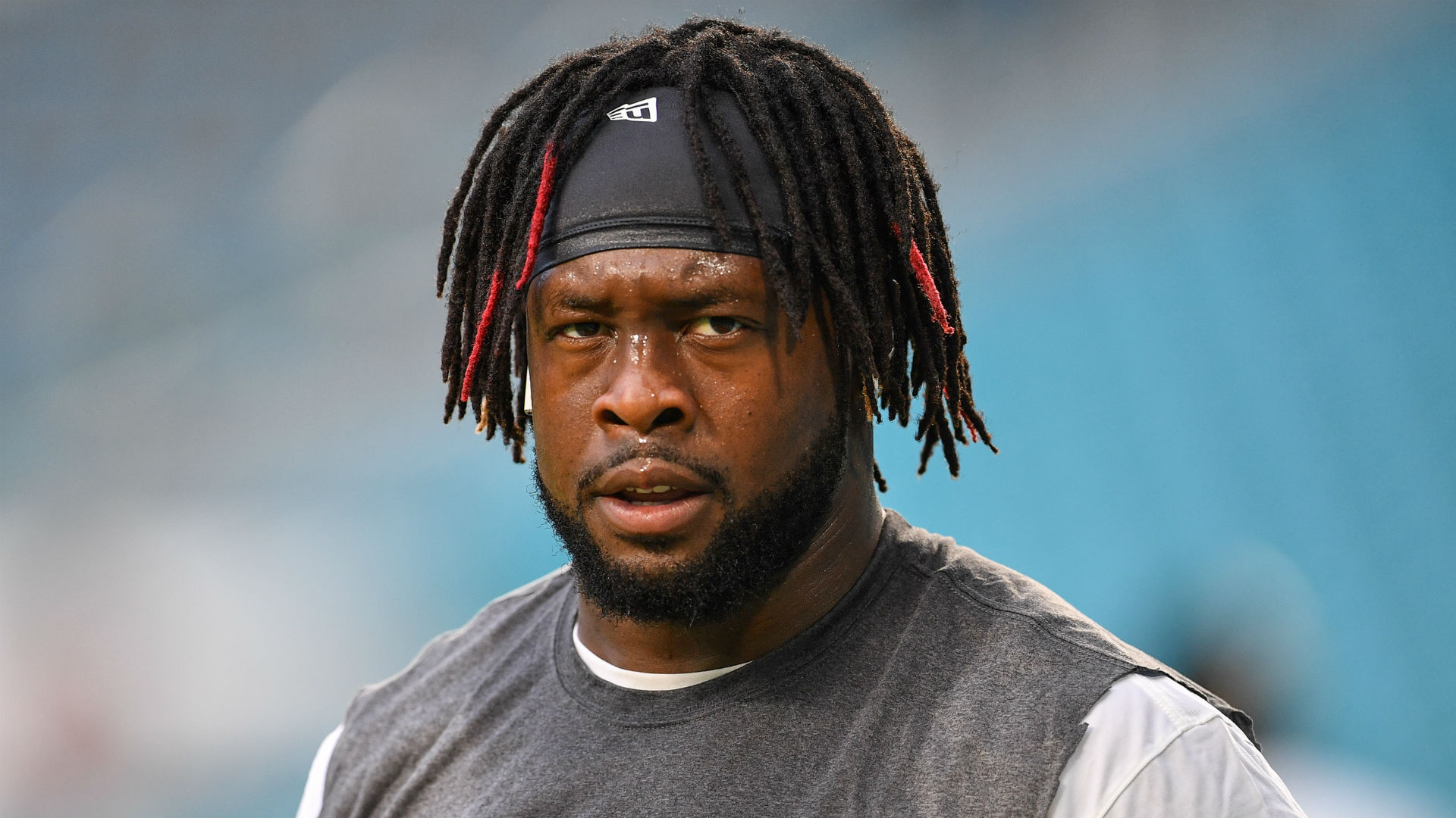 Cowboys release Gerald McCoy via injury waiver one day after he tears quad 1