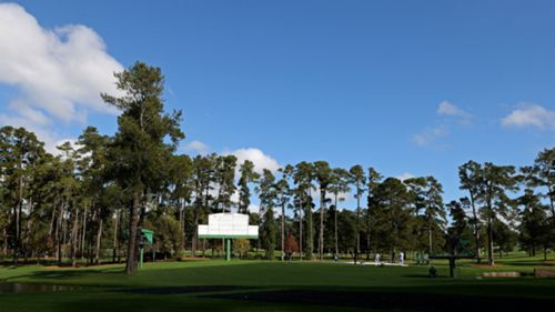 Masters Schedule 2020 Day By Day Tv Coverage To Watch On Espn Cbs Stream Online Sporting News Canada