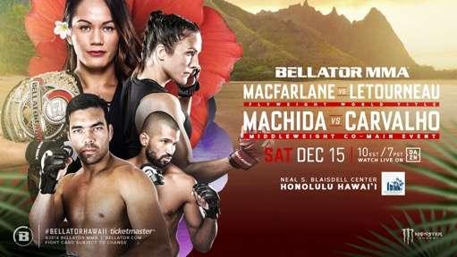 Bellator MMA Hawaii