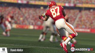Madden NFL 16 - Travis Kelce