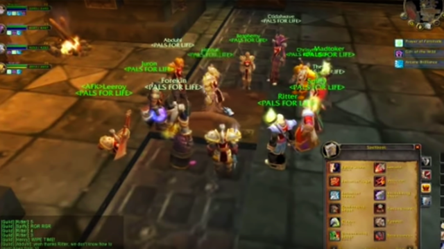 The Ugly Truth Behind The Viral Leeroy Jenkins Wow Video