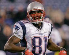 7. 2007: Patriots get Randy Moss on the cheap