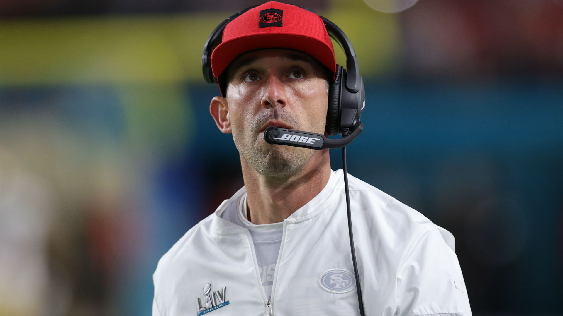49ers players reportedly informed Kyle Shanahan that they surrendered to Sunday