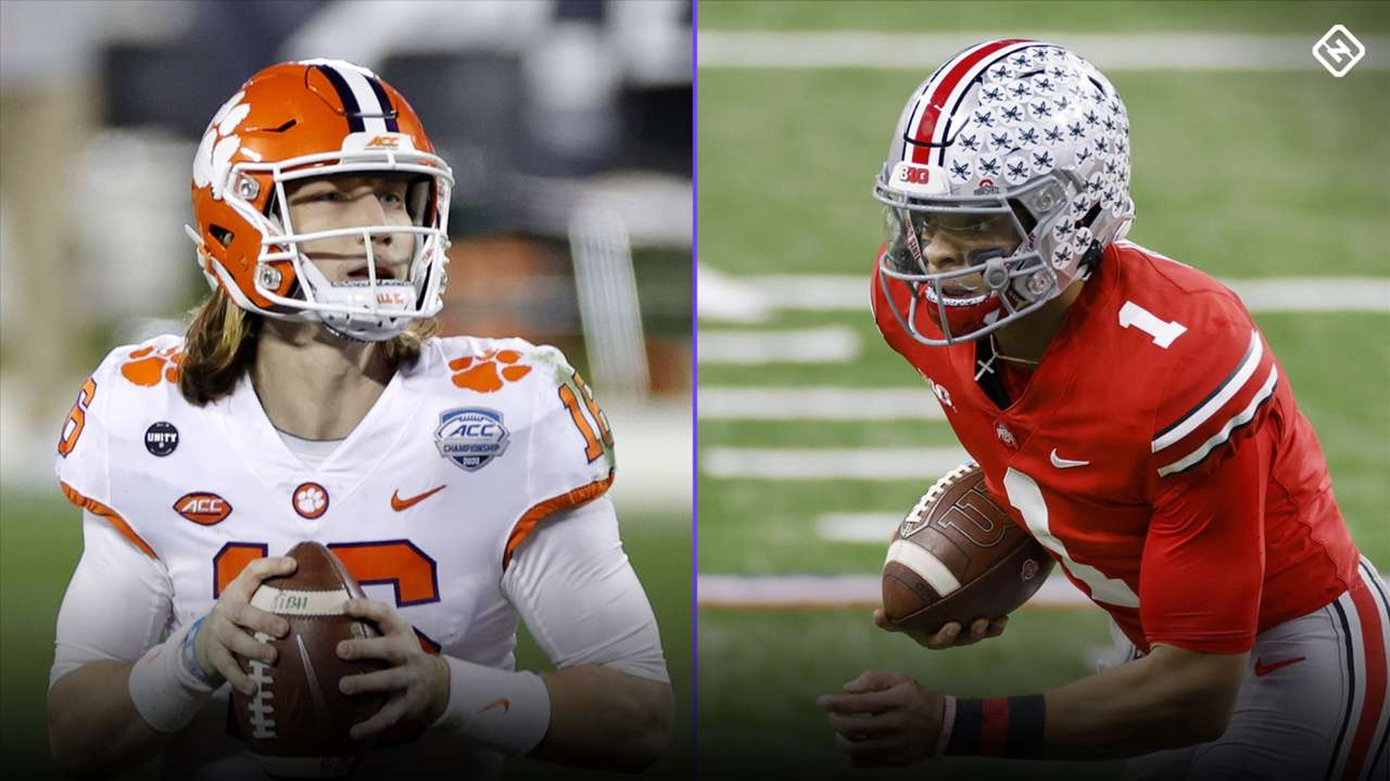 Trevor Lawrence-Justin Fields-122620-GETTY-FTR