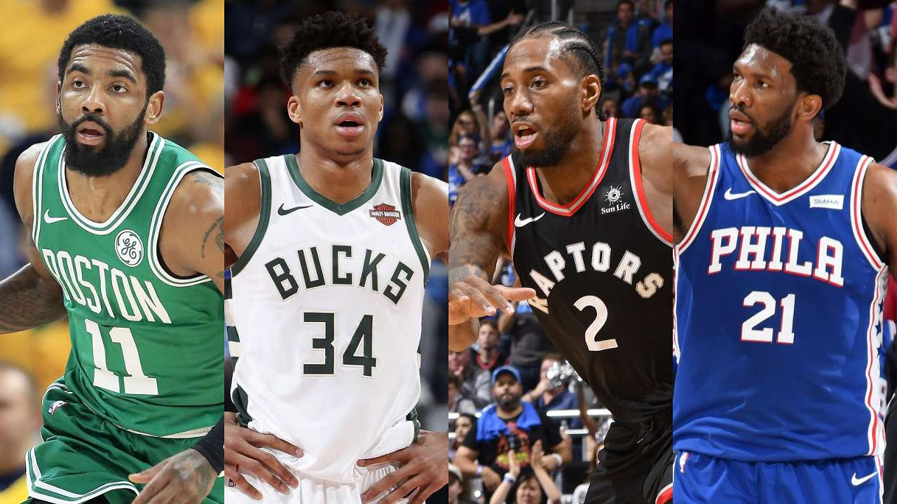 NBA Playoffs 2019 Eastern Conference Semi-Finals
