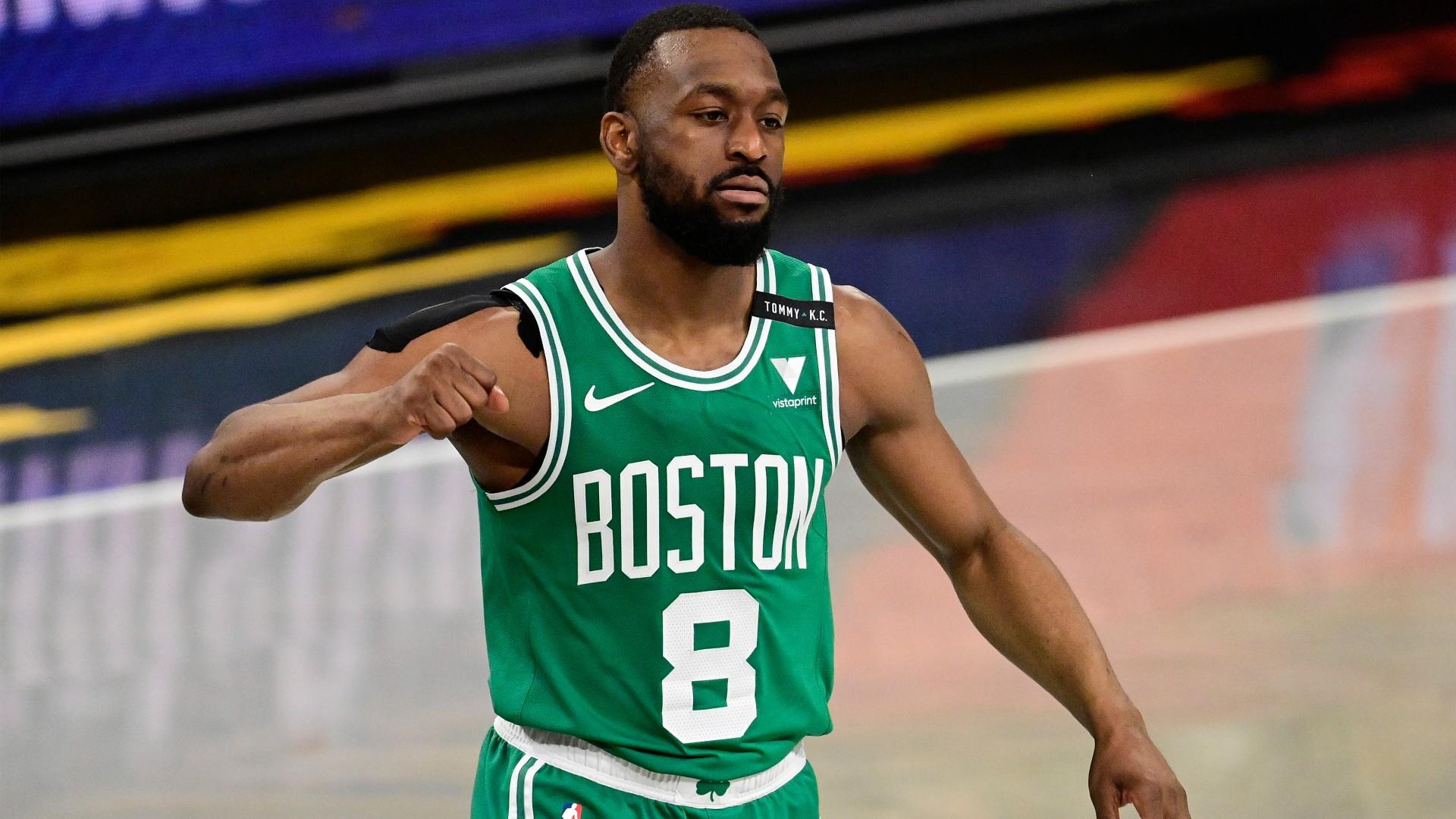 Kemba Walker trade rumors: Celtics star point guard in 'mutual agreement' they should split
