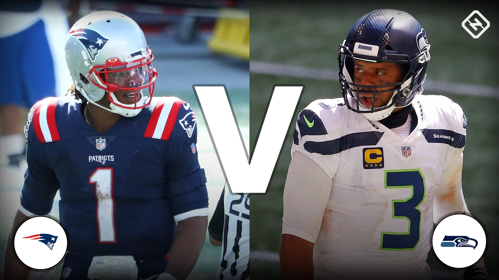 Patriots vs. Seahawks odds, prediction, betting trends for NFL's 'Sunday  Night Football' game | Sporting News