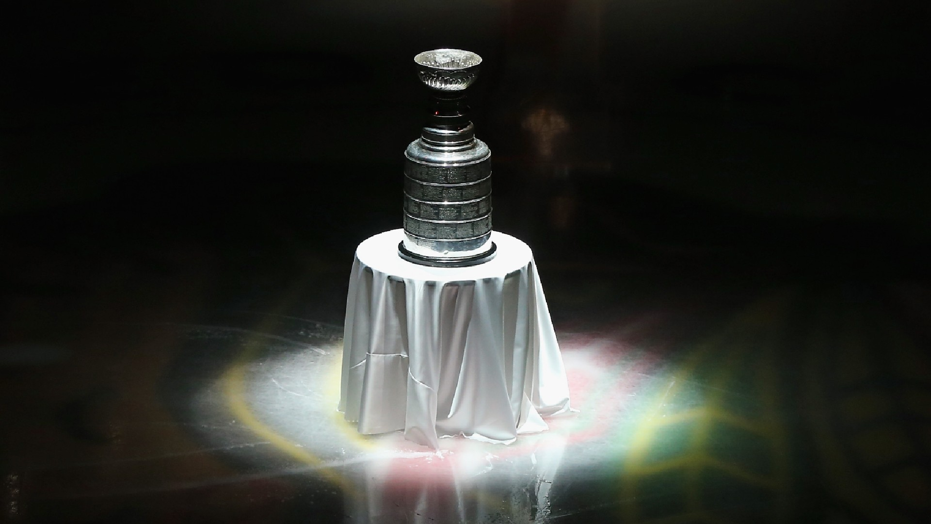 NHL playoff games today: Full TV schedule to watch 2021 Stanley Cup playoff games