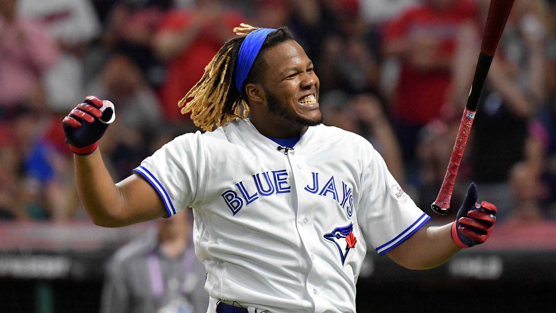 Vladimir Guerrero Jr. working to get leaner, 'play 150 games' for Toronto Blue Jays this season