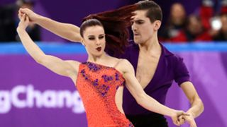 Marie-Jade Lauriault and Romain Le Gac, France