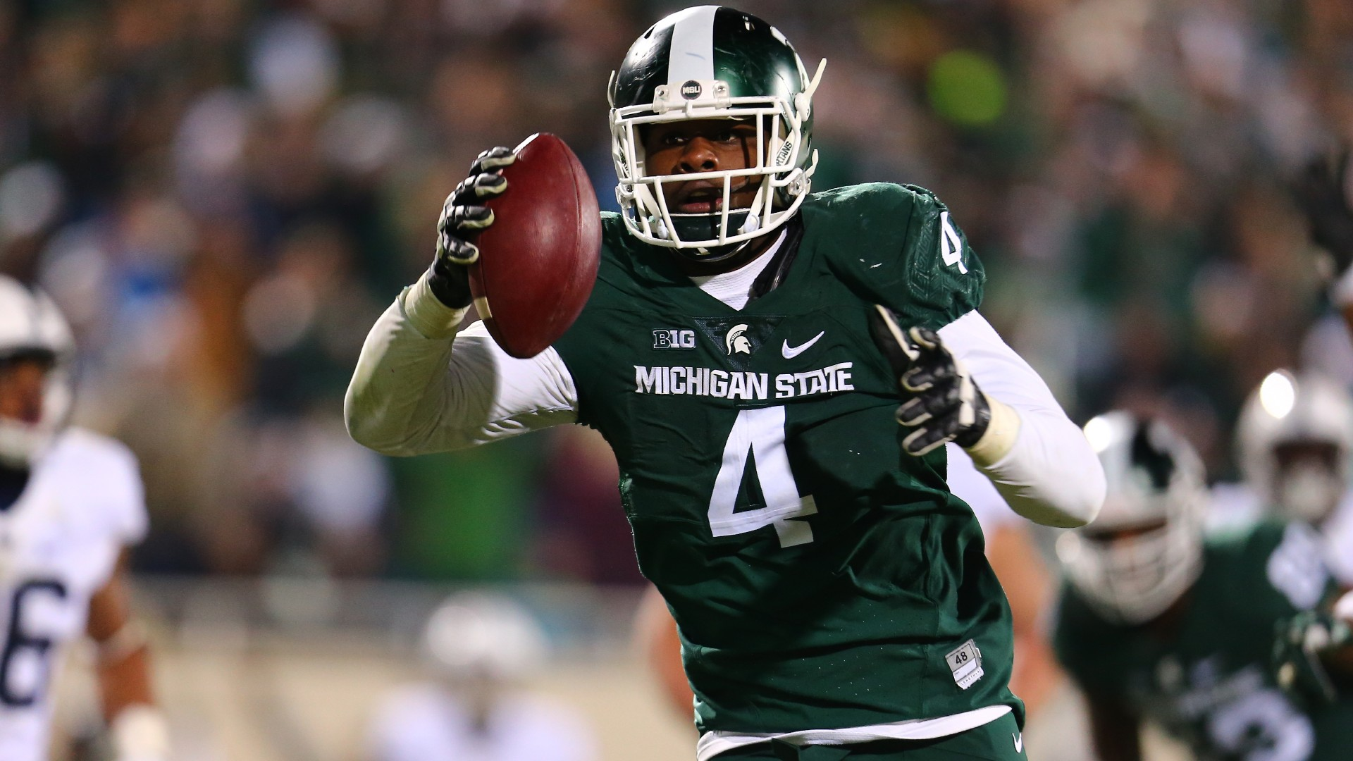 Browns give Malik McDowell a chance to resume his NFL career after ATV accident and legal issues