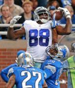 No. 88: Dez Bryant, WR, Cowboys