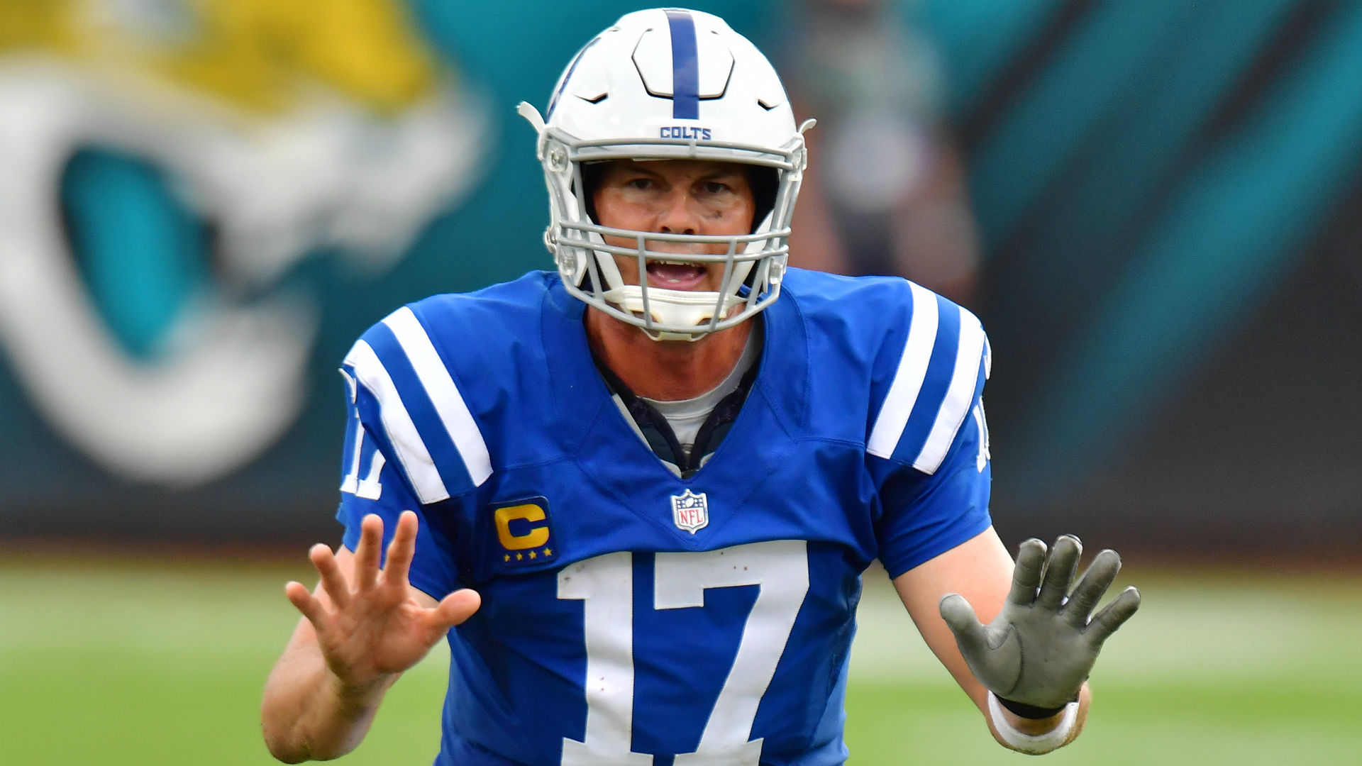 Why did the Colts sign Philip Rivers? Indianapolis' one-year contract with  QB, explained | Sporting News