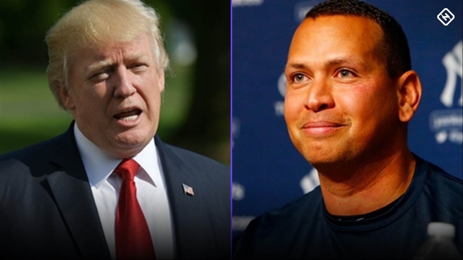 Donald Trump le pidió consejo a Alex Rodríguez sobre la respuesta al coronavirus, según un informe 73
