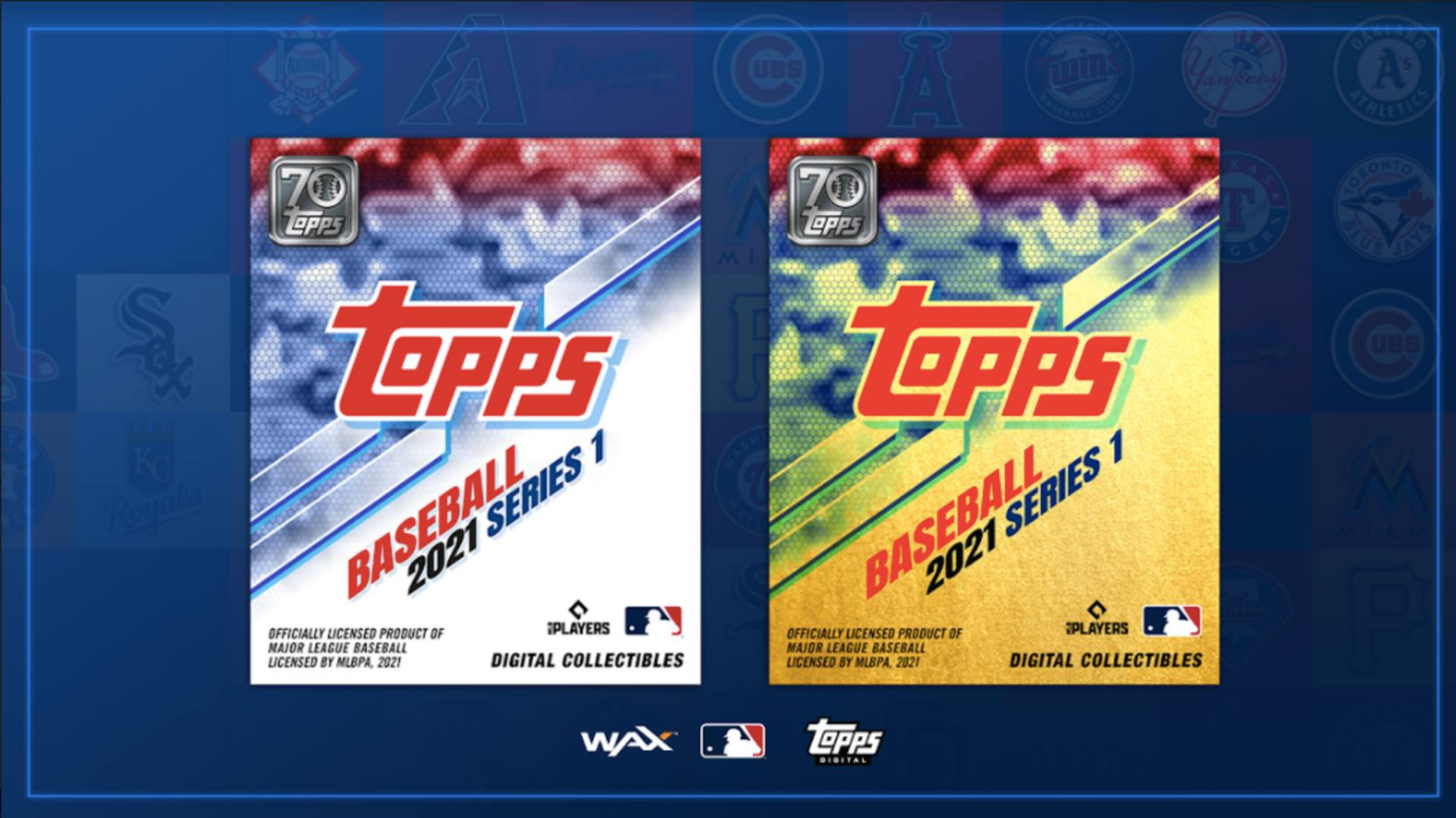Topps NFT baseball cards, explained: What to know as trading card company enters crypto craze
