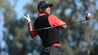 136 Tiger Woods