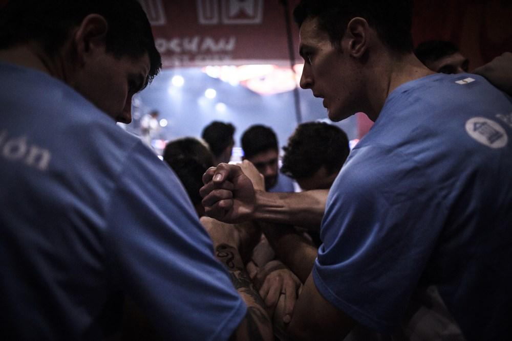 Sporting News FIBA cover image