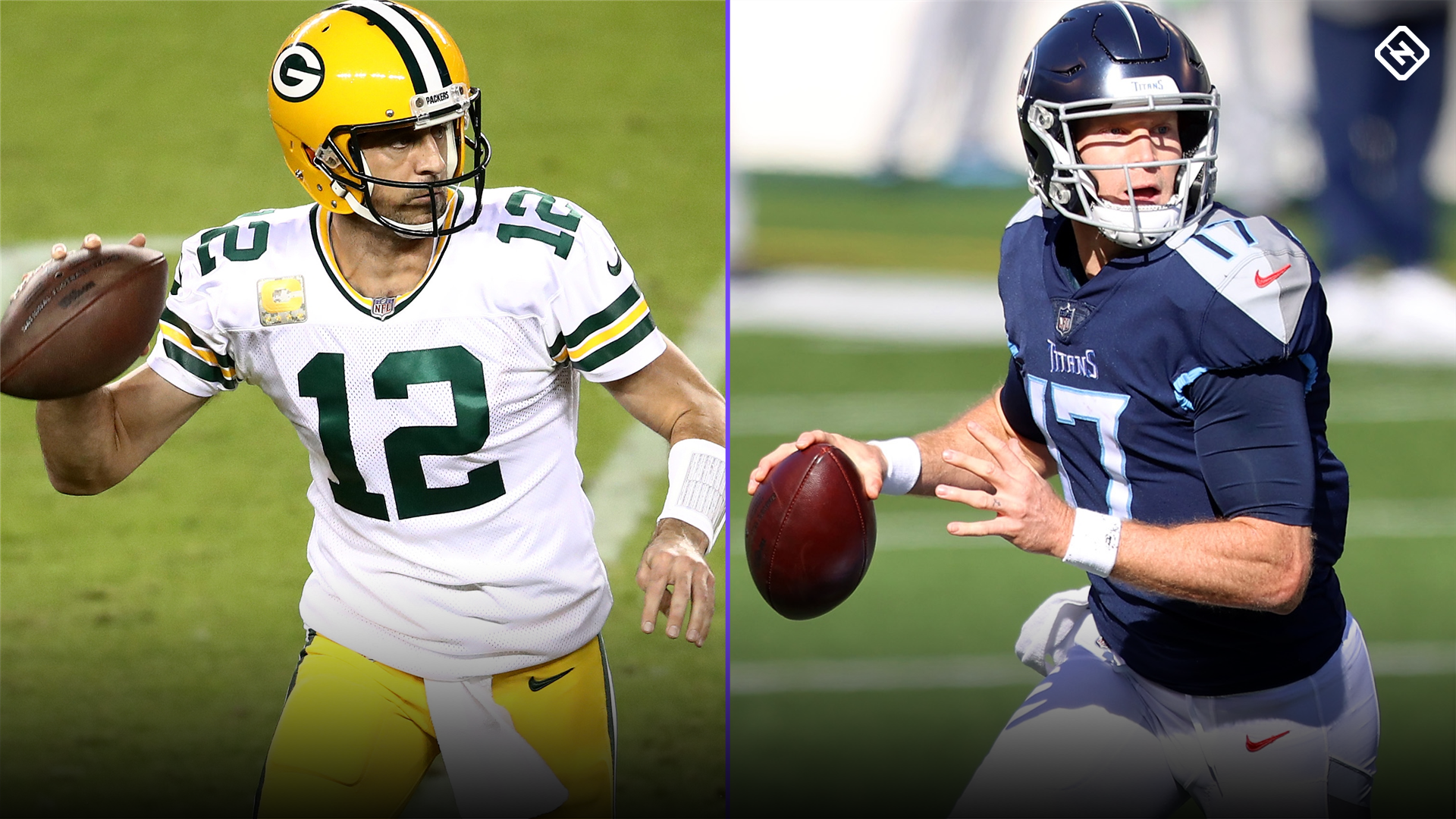 Packers vs. Titans odds, prediction, betting trends for NFL's 'Sunday Night Football' game