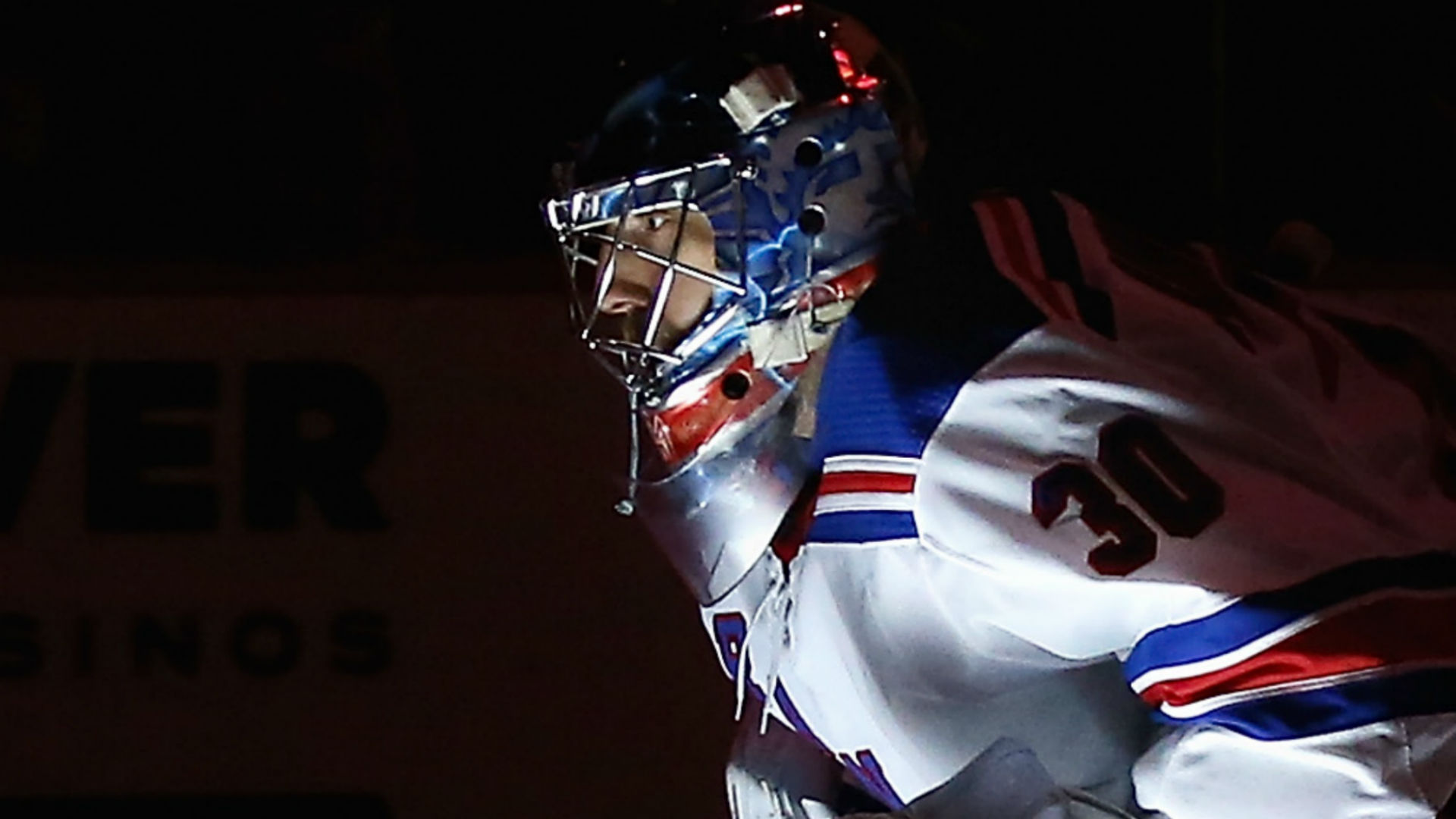 Could the Rangers trade Henrik Lundqvist? Breaking down the situation in New York