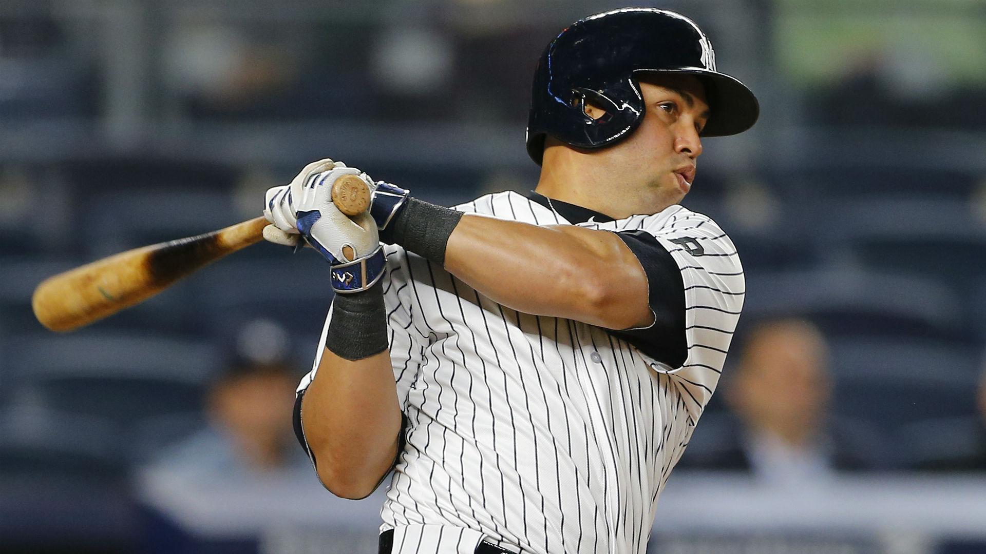 Carlos Beltran Leaves Yankees Rangers Game With Apparent