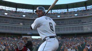 Justin Upton MLB The Show 16