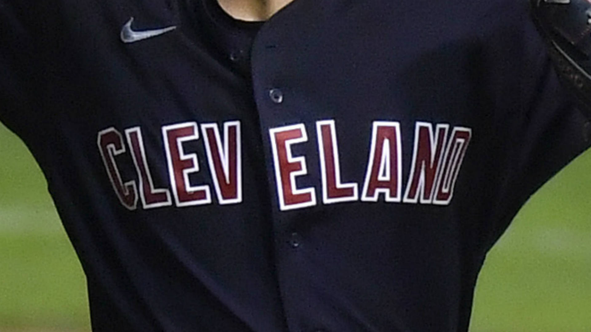 What is the new name of the Cleveland Indians?  New baseball team name revealed