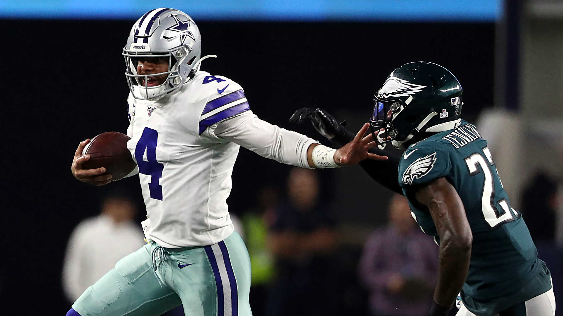 NFL playoff picture: How Eagles or Cowboys can clinch the NFC East in Week 17