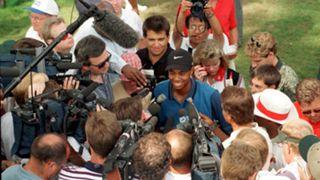 4  Tiger Woods