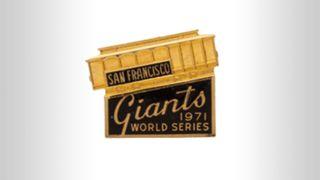 1971 Giants