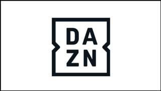 DAZNのロゴ