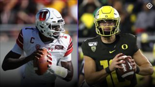 Tyler Huntley-Justin Herbert-101719-GETTY-FTR