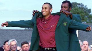 50 Tiger Woods