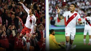 Peru Denmark World Cup ftr