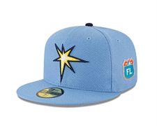 Rays FTR spring training hats MLB .jpg