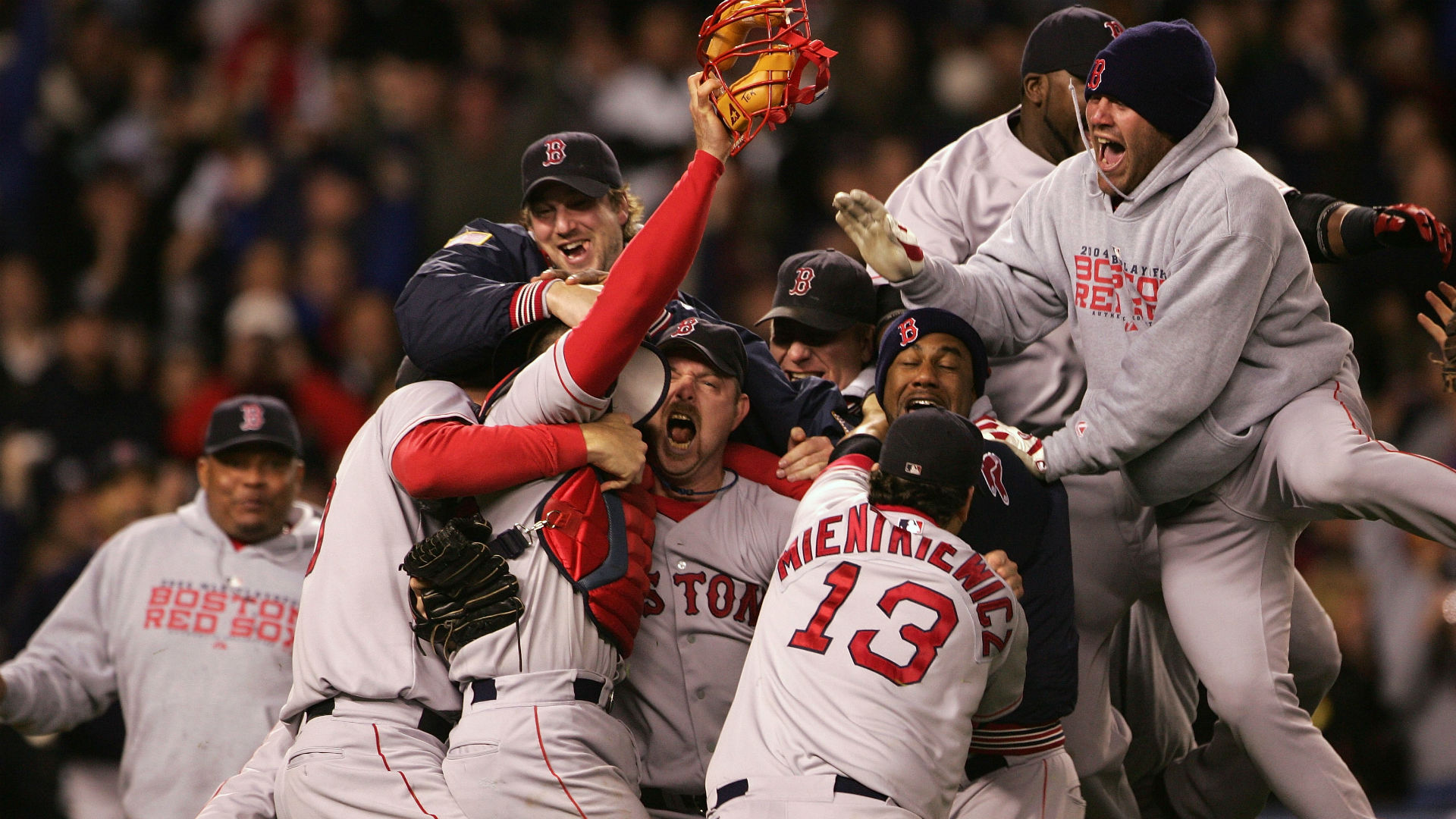 Astros aren't anything like '04 Red Sox, even if they come back from down 3-0 in ALCS
