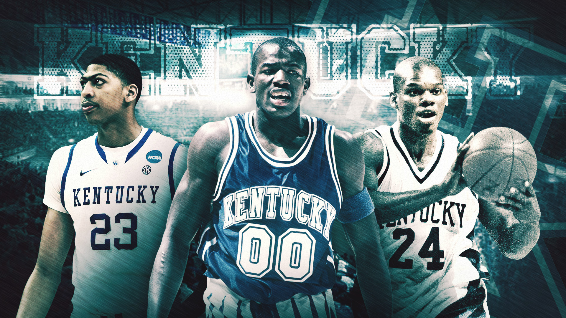 10 greatest Kentucky basketball players of all time | Sporting News