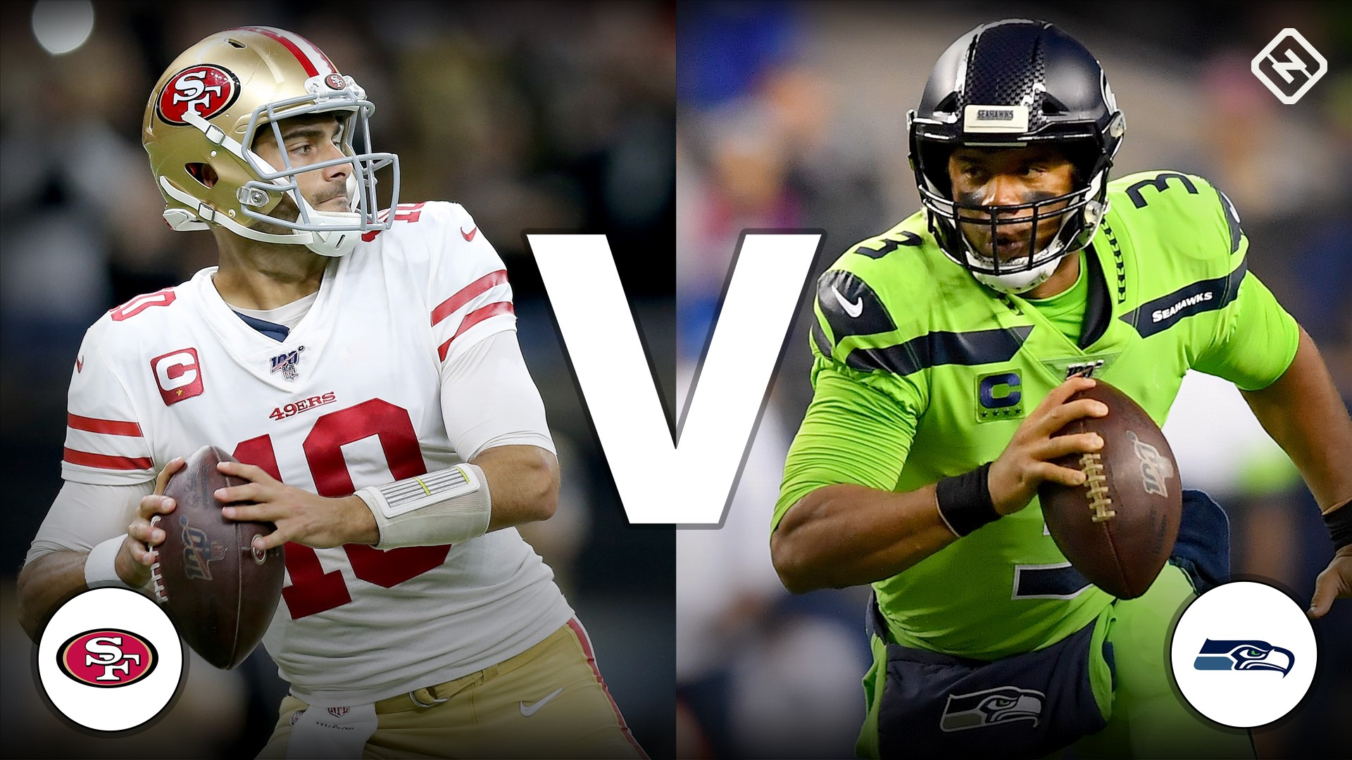 What Channel Is 49ers Vs Seahawks On Today Schedule Time For Sunday Night Football Game Sporting News