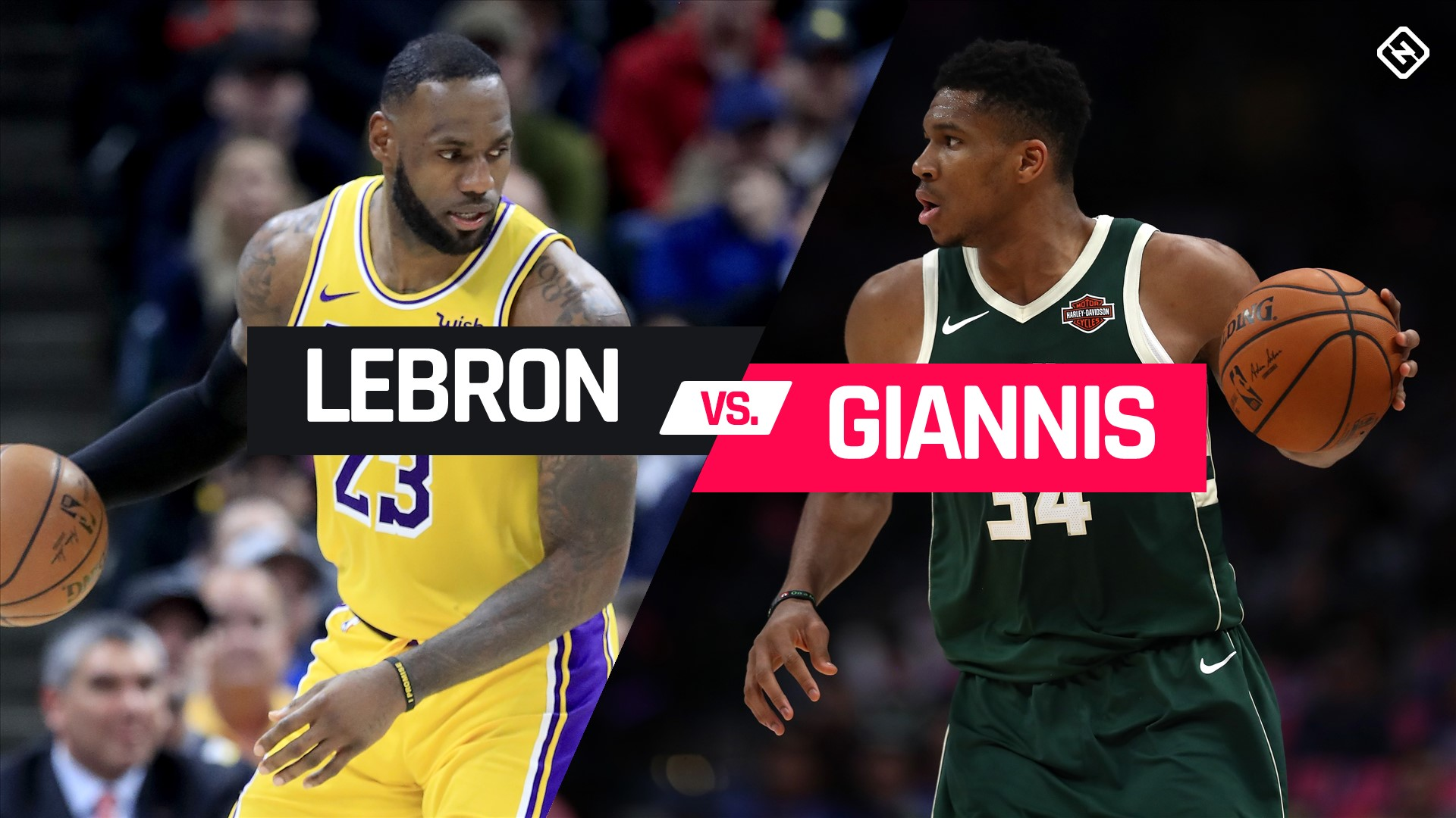Lebron James Vs Giannis Antetokounmpo Which Star Leads The
