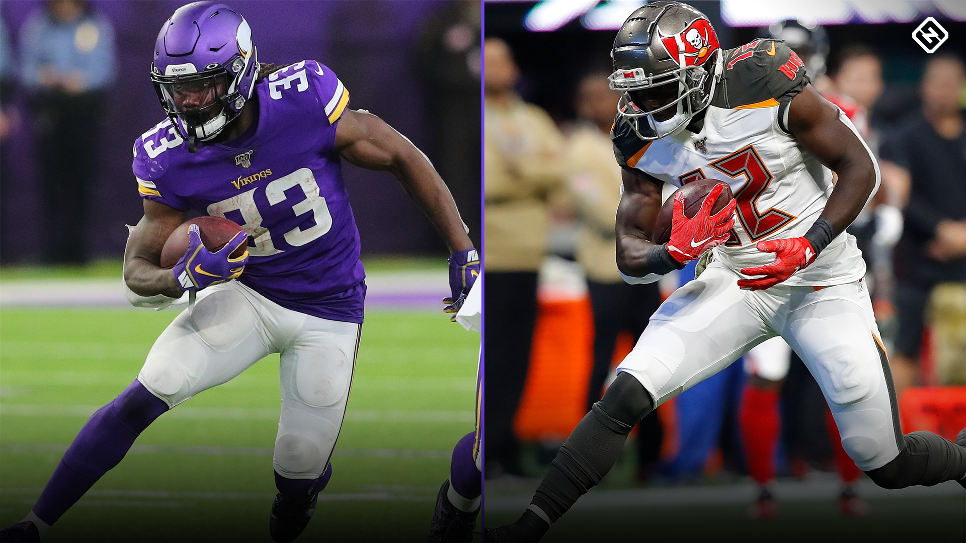 DraftKings Picks Week 15: NFL DFS lineup advice for daily fantasy football cash games