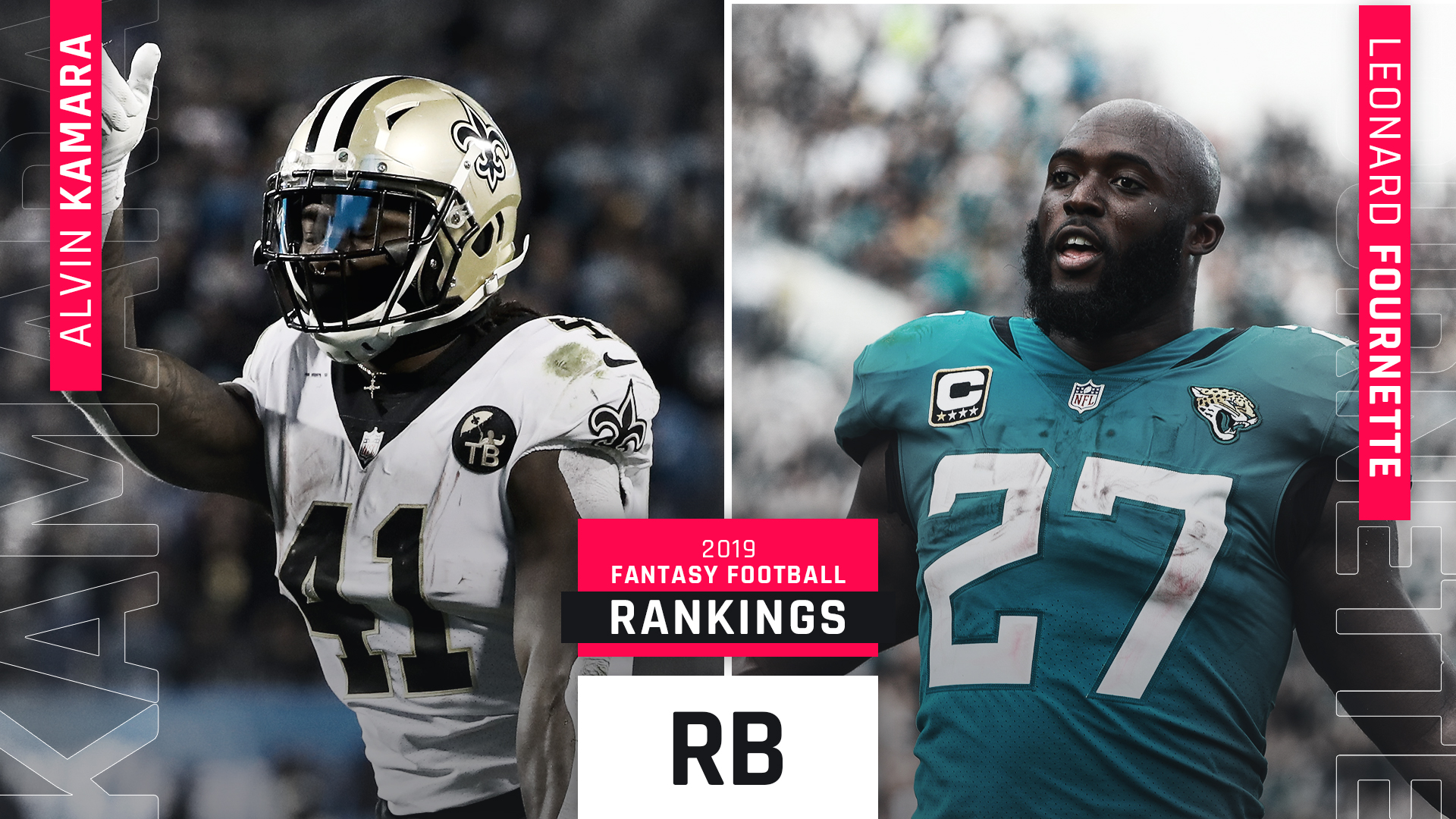 Best Rb Fantasy 2020.Updated 2019 Fantasy Rb Rankings Top Running Backs