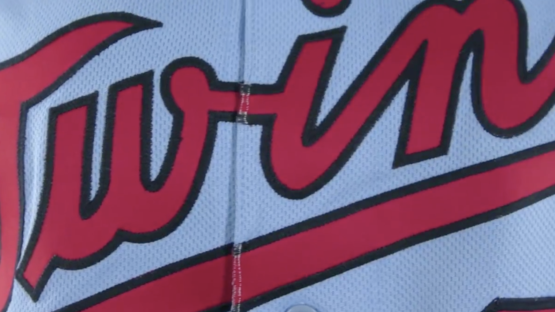 The Twins introduced new throwback alternate uniforms, and they are just delightful