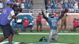 Madden NFL 16 Calvin Johnson