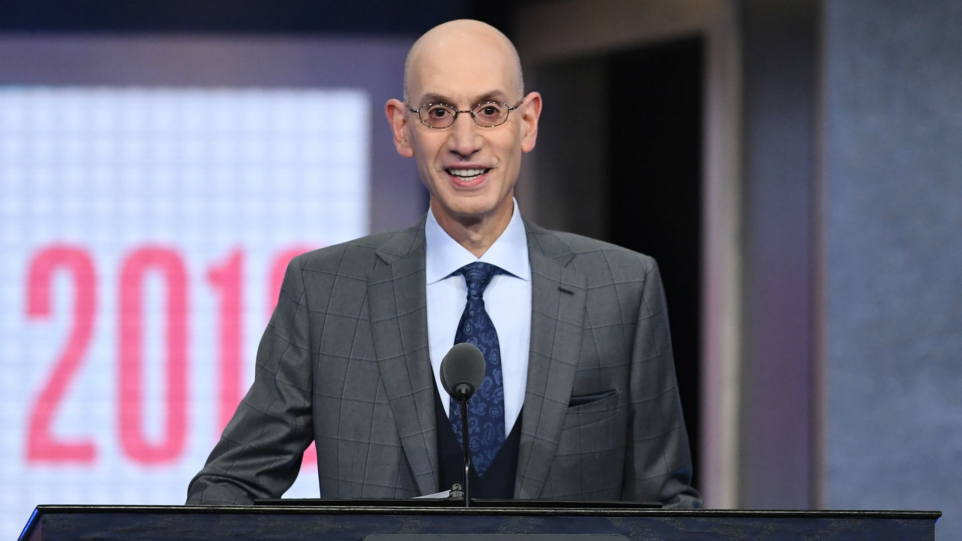 Live results of NBA draft lottery: Follow-up to the 2021 selection request for the 2021 Rockets, Pistons and other lottery teams