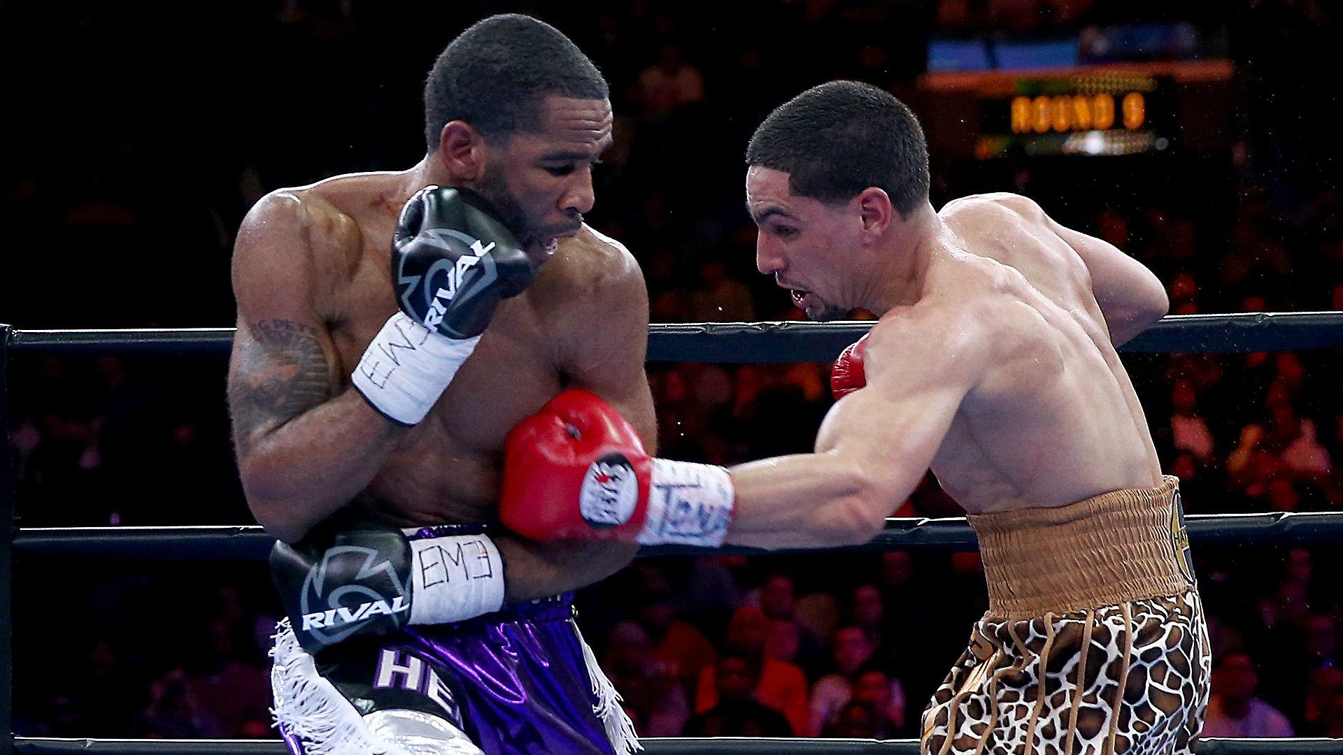 Garcia vs matthysse betting odds wsb boxing betting pool