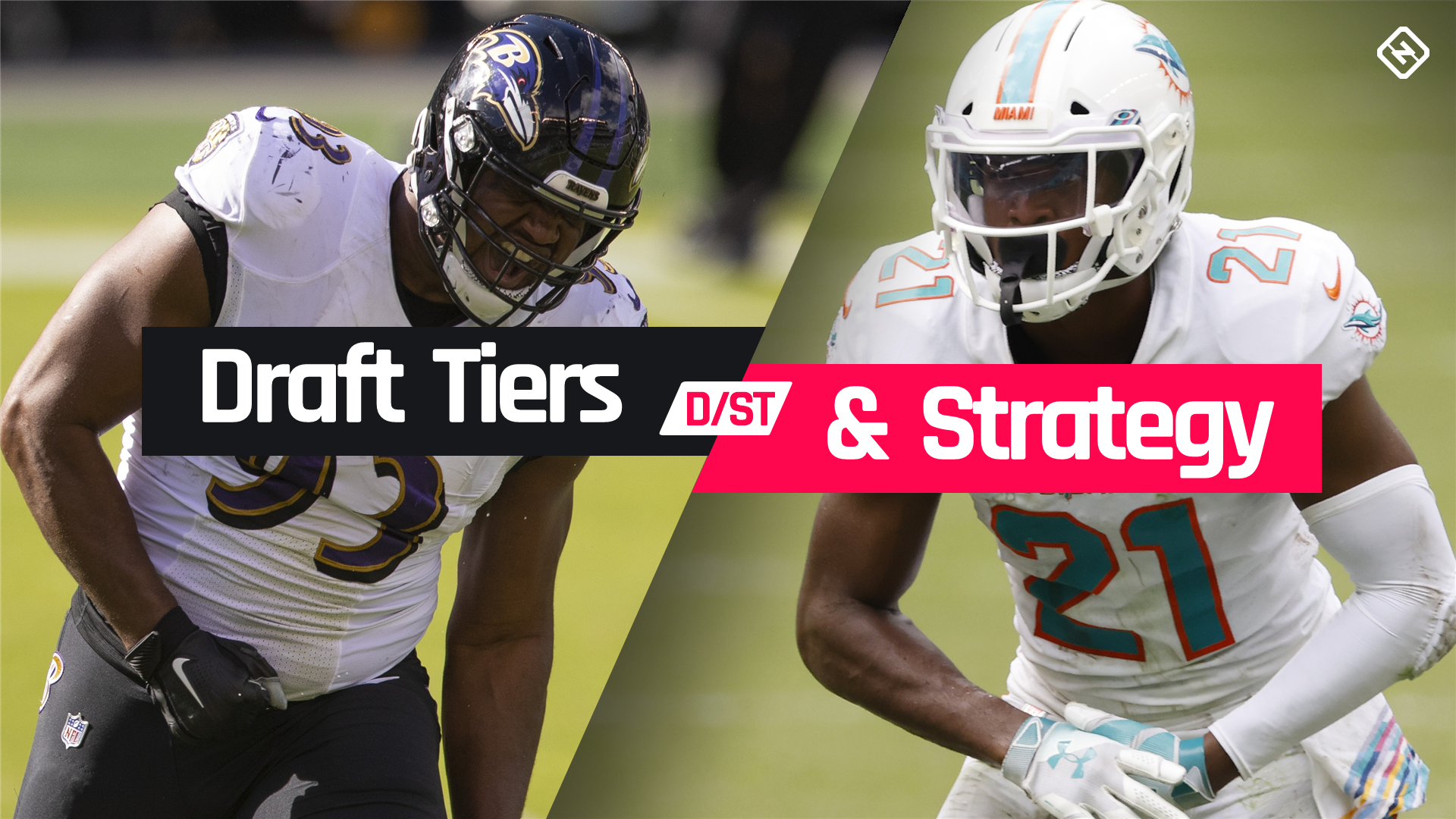 2021 fantasy dst tiers and strategy