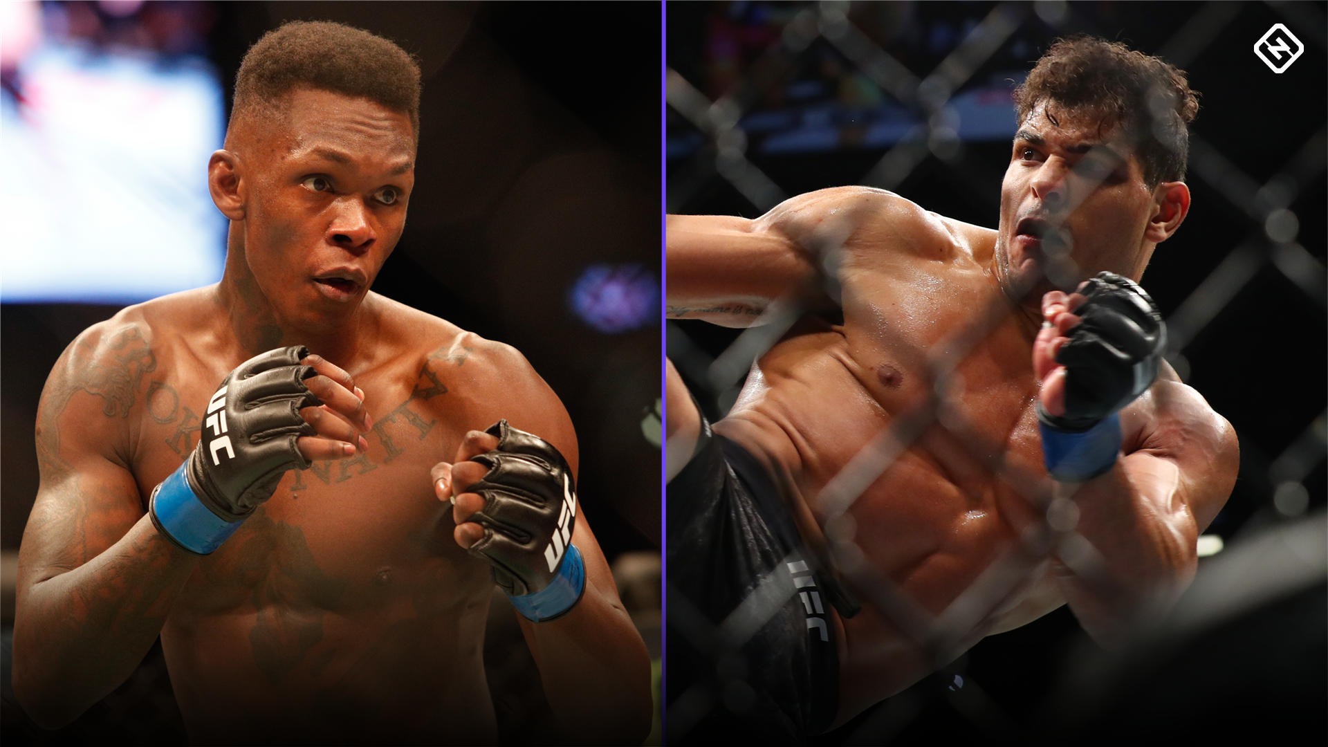 UFC 253 odds, prediction, betting trends for Israel Adesanya vs. Paulo Costa