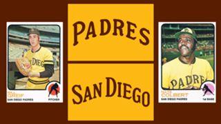 1972 Padres